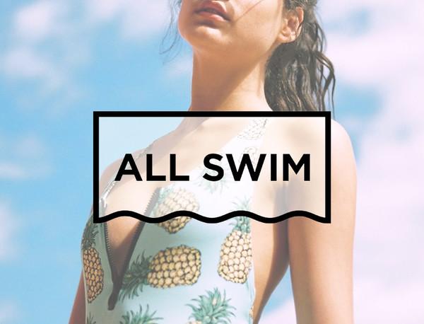 all swim