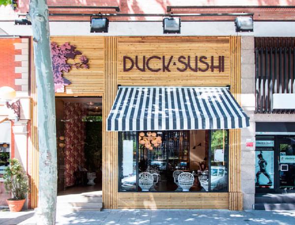 Duck&Sushi