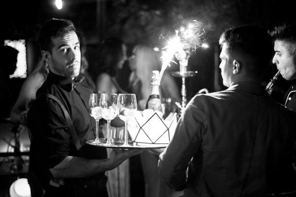 Moët & Chandon Glow Parties